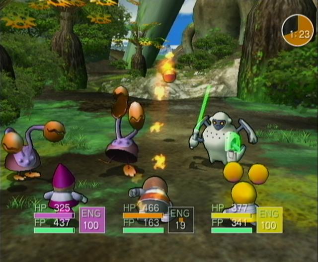 Opoona Wii Editeur 095