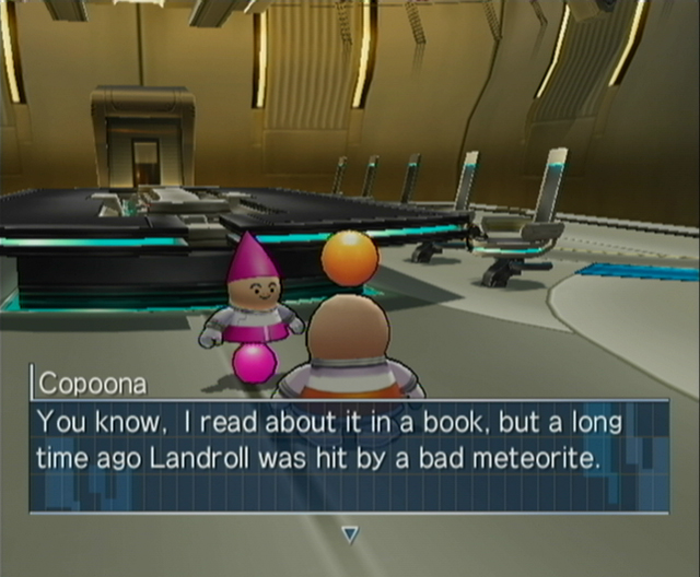 Opoona Wii Editeur 117