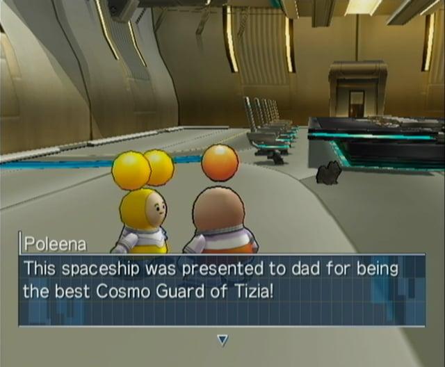 Opoona Wii Editeur 118