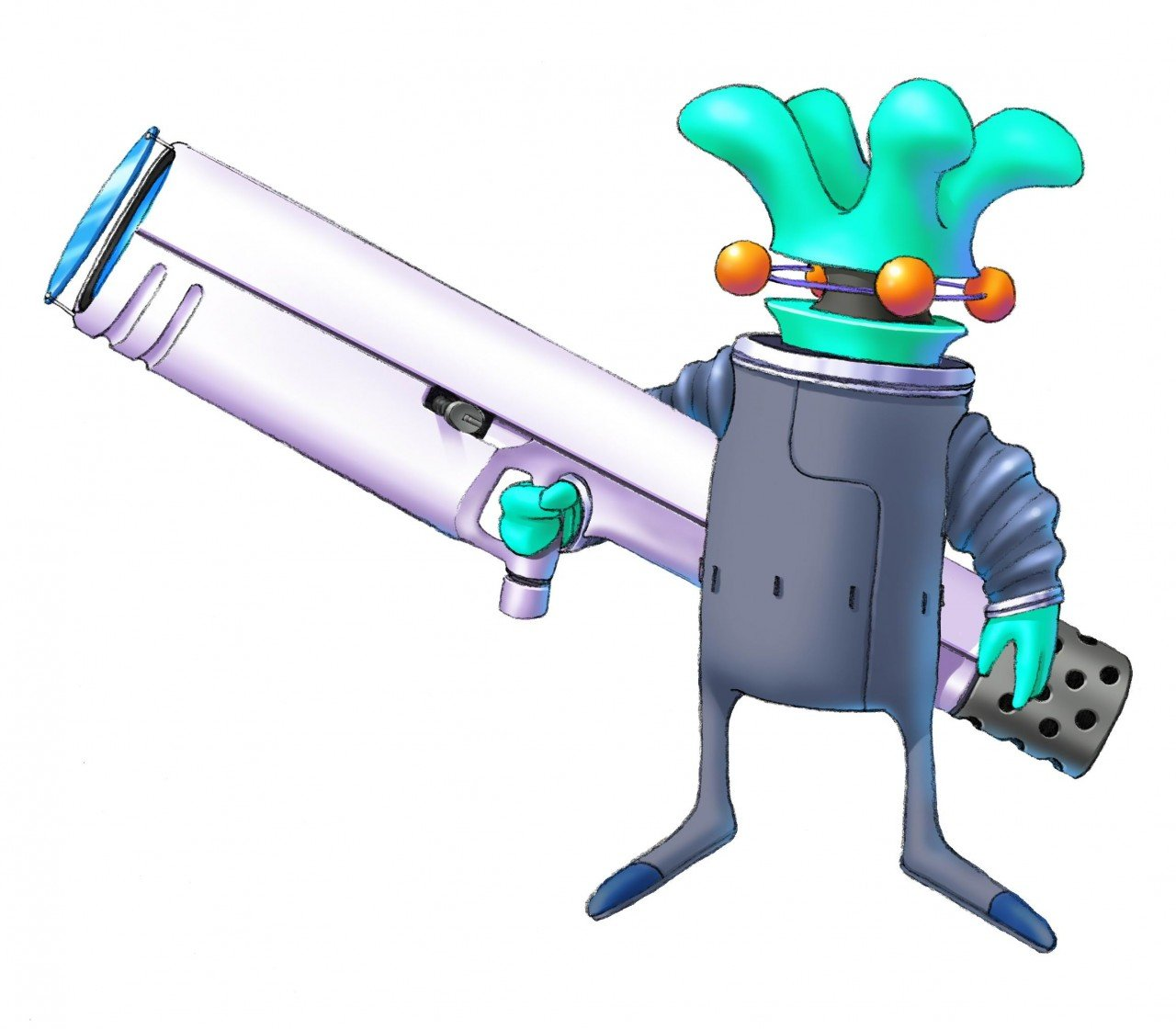 Opoona Wii Visuel 002