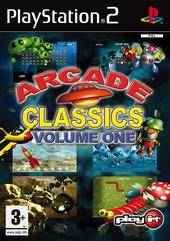 ArcadeClassicsVolumeOne PS Network Jaquette 001