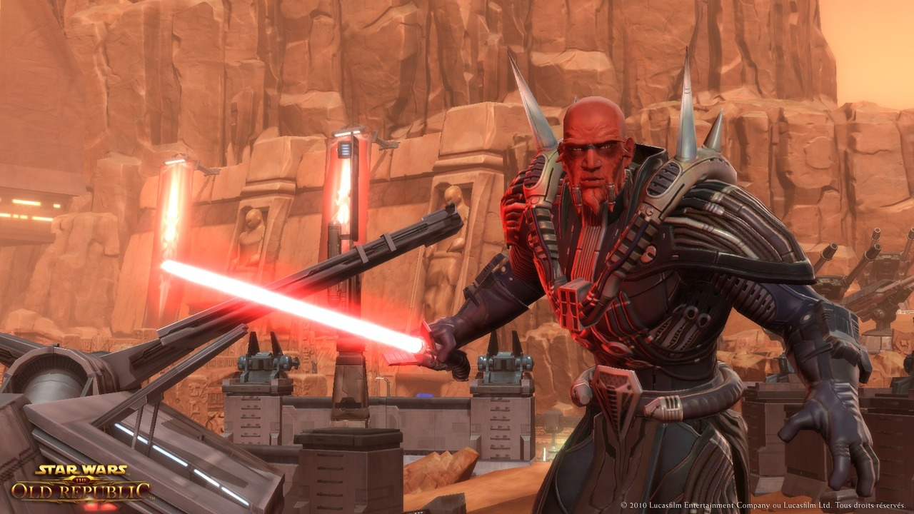 StarWars-TheOldRepublic PC Editeur 103
