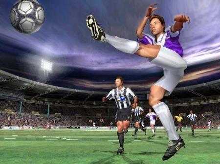 FIFA2001 PS Editeur 005