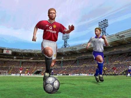 FIFA2001 PS Editeur 007