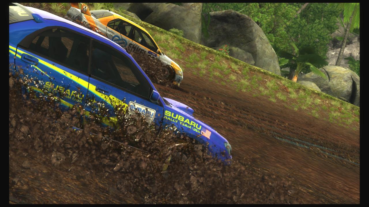SEGA Rally PS3 editeur 024