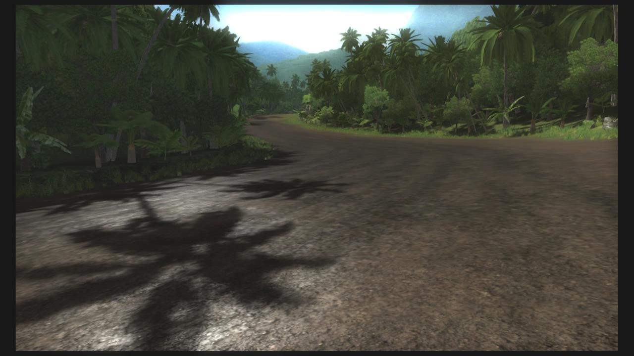 SEGA Rally PS3 editeur 025