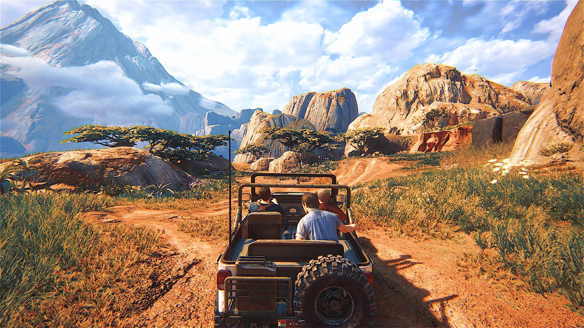 Uncharted4-AThief-sEnd PS4 Div 091