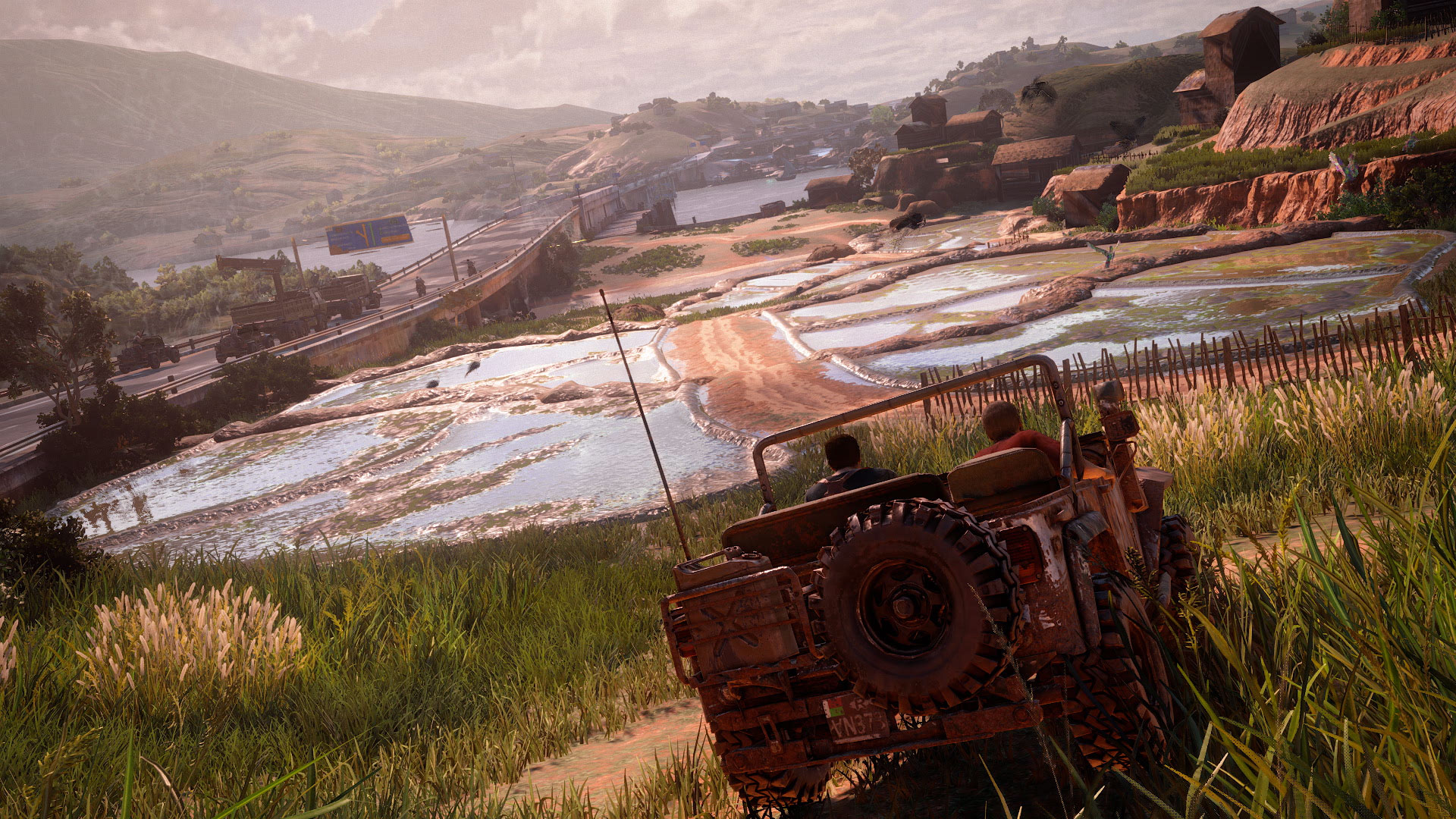 Uncharted4-AThief-sEnd PS4 Editeur 017