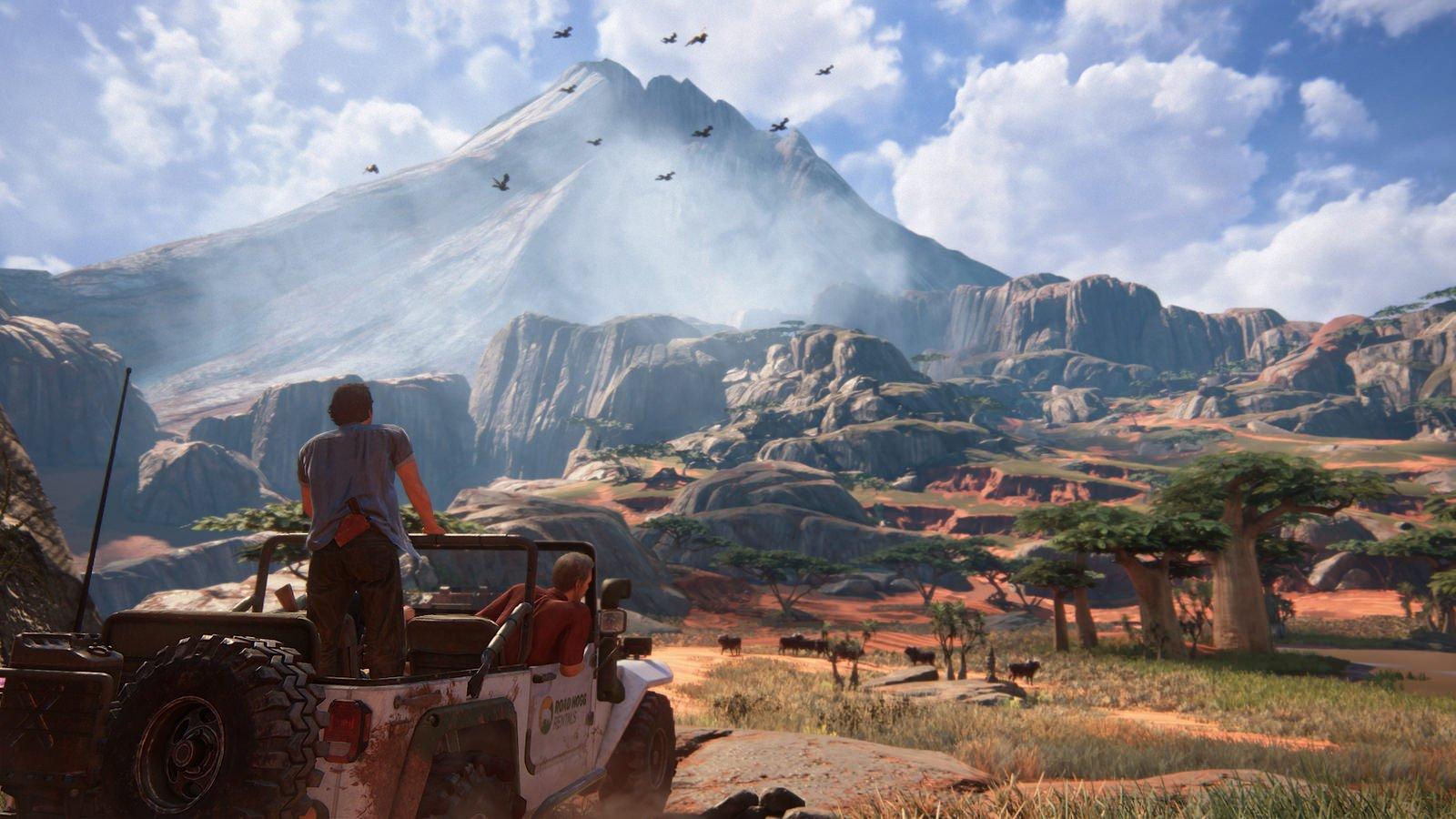 Uncharted4-AThief-sEnd PS4 Editeur 074