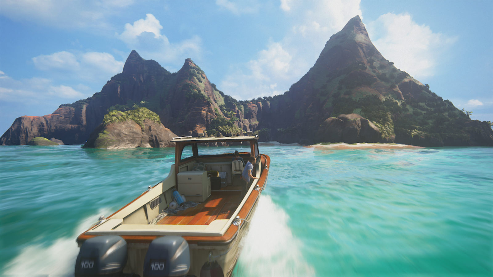 Uncharted4-AThief-sEnd PS4 Editeur 075