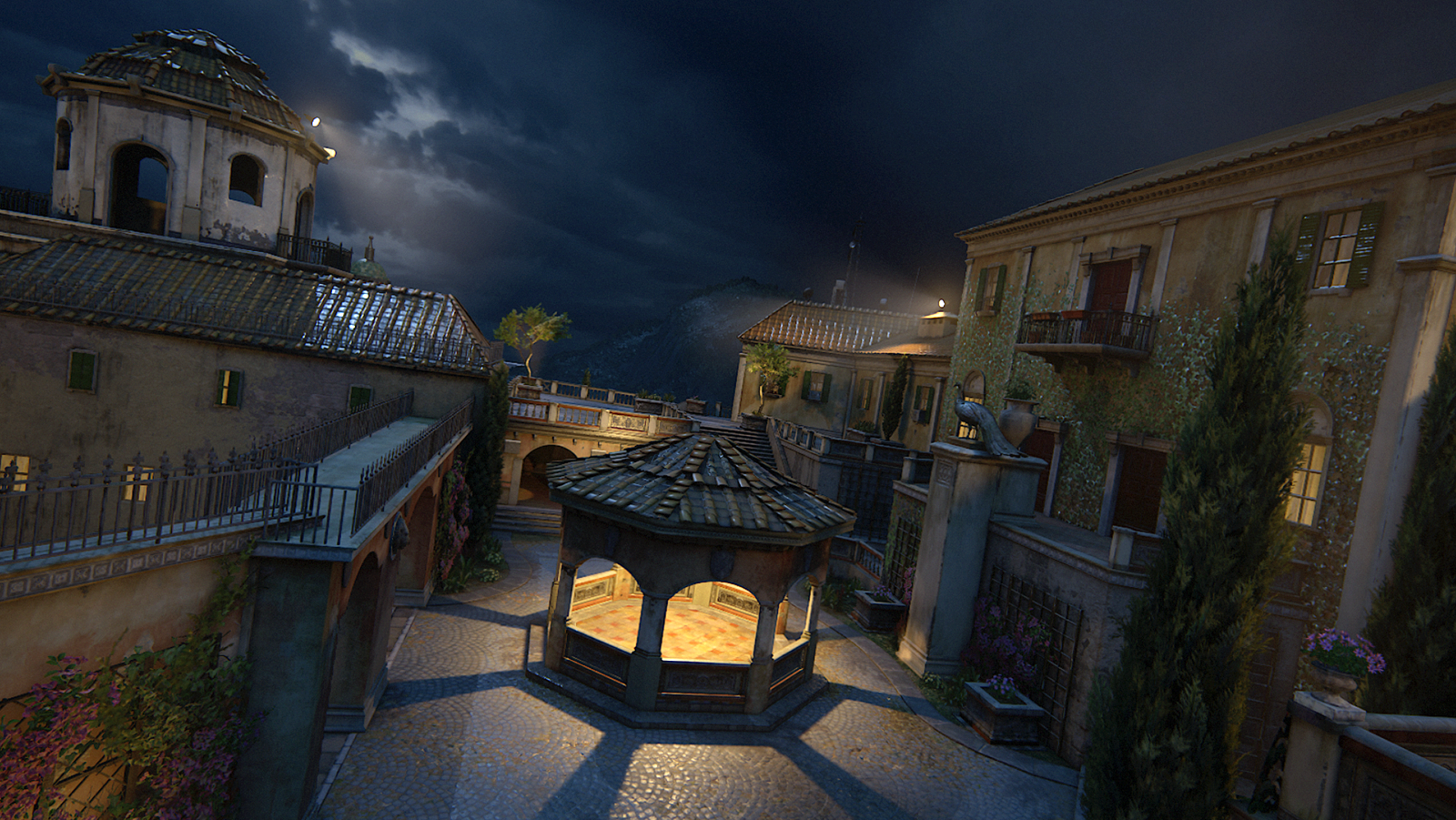 Uncharted4-AThief-sEnd PS4 Editeur 079