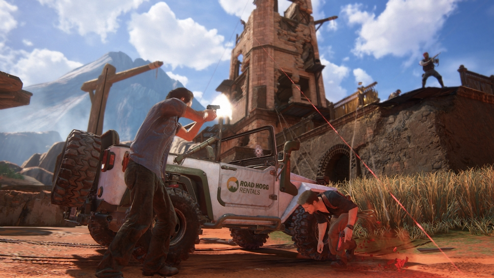 Uncharted4-AThief-sEnd PS4 Editeur 082
