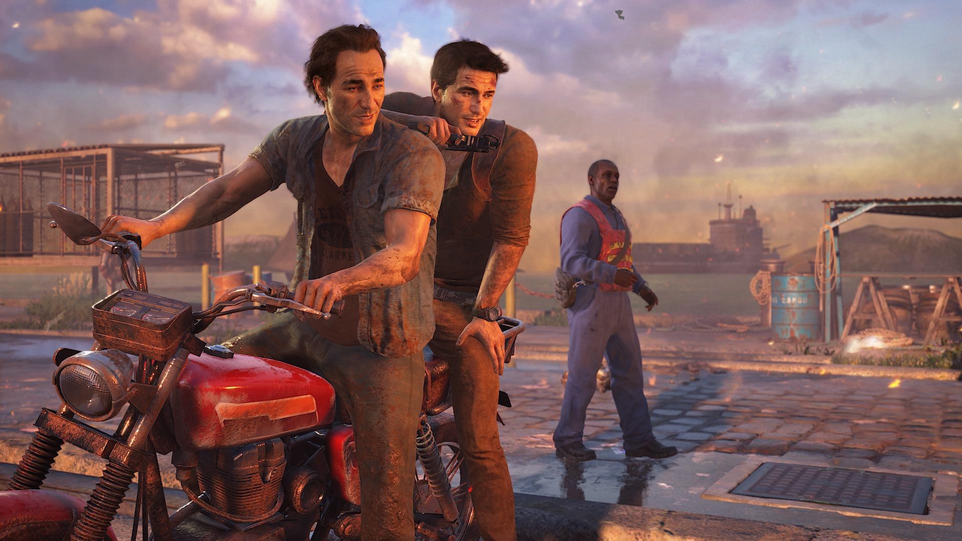 Uncharted4-AThief-sEnd PS4 Editeur 094