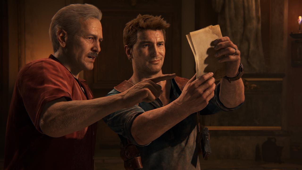Uncharted4-AThief-sEnd PS4 Editeur 097