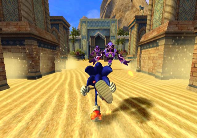 SonicSR Wii 015