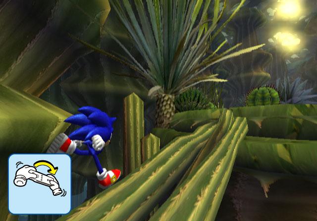 SonicSR Wii 017