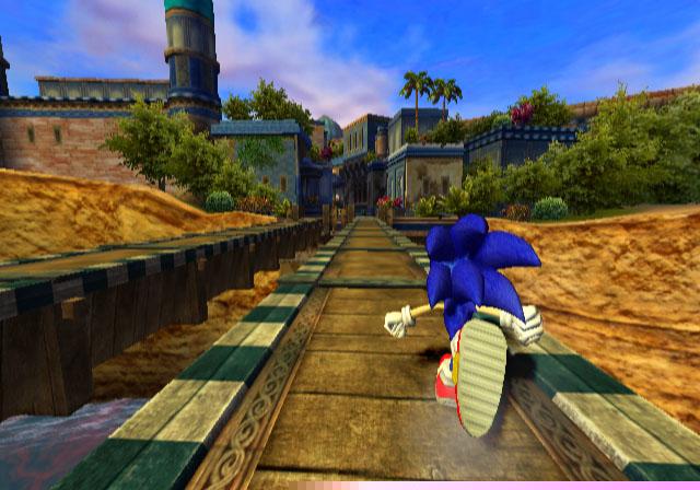SonicSR Wii 018