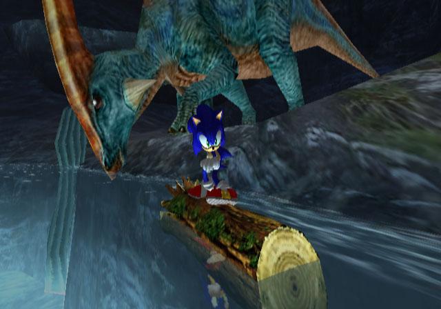 SonicSR Wii 021