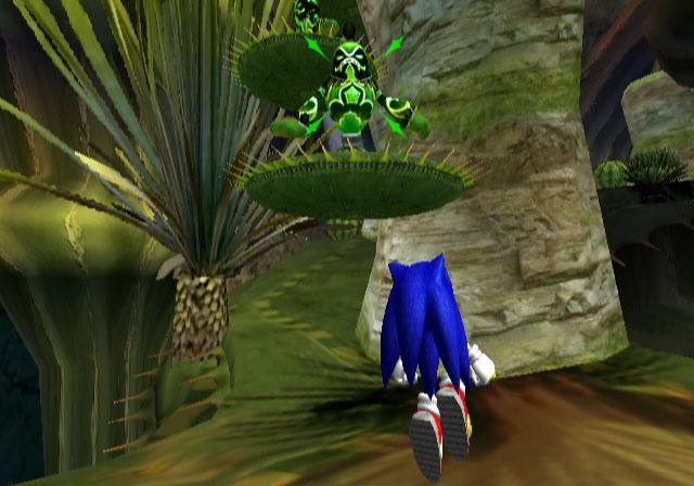 SonicSR Wii 022