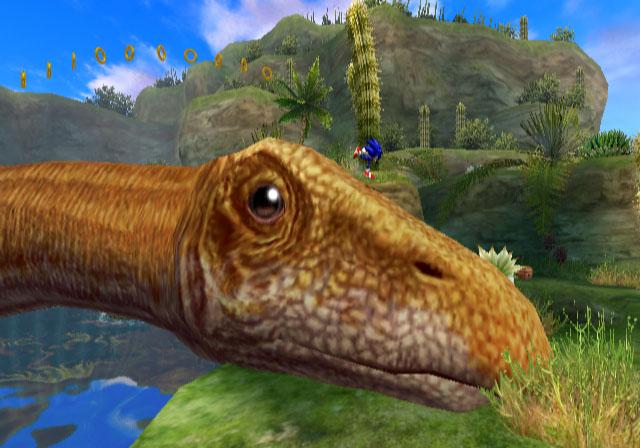 SonicSR Wii 023