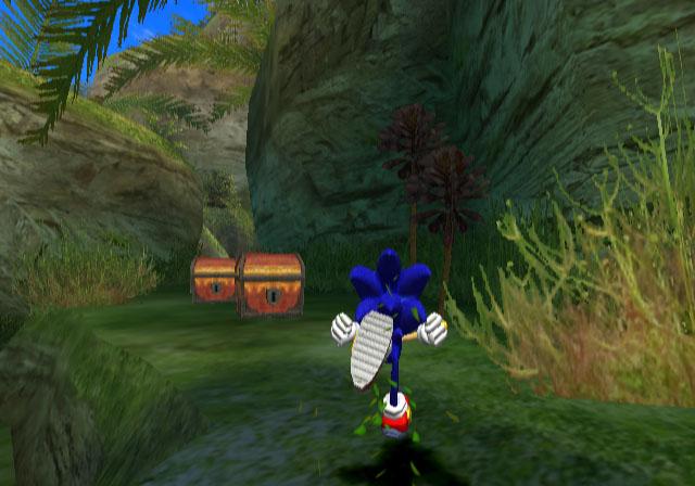 SonicSR Wii 024