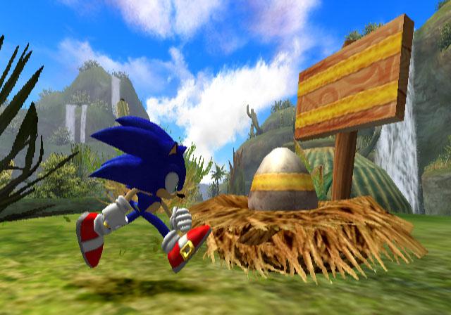 SonicSR Wii 029