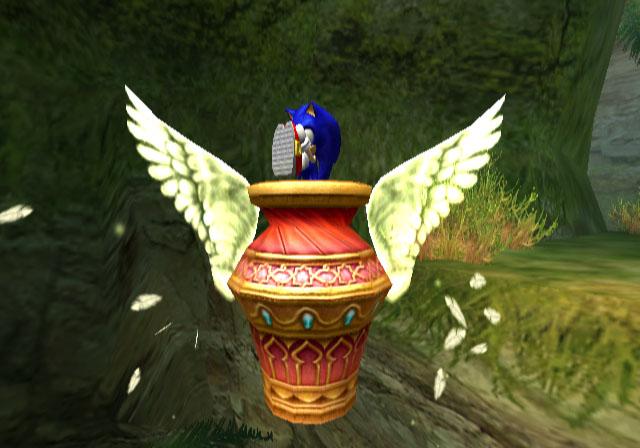 SonicSR Wii 030