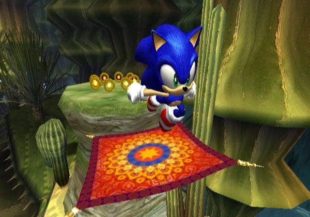 SonicSR Wii 031