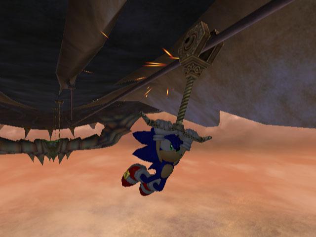 SonicSR Wii 038
