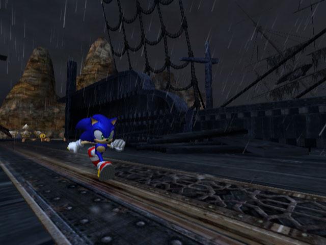 SonicSR Wii 042