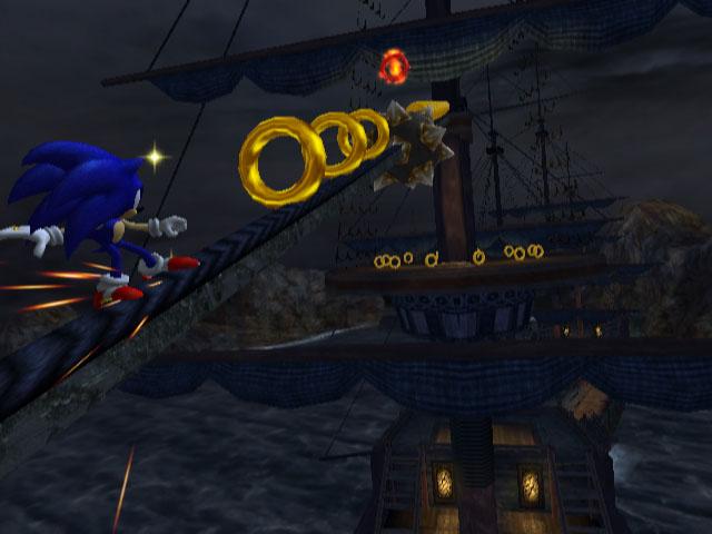 SonicSR Wii 043