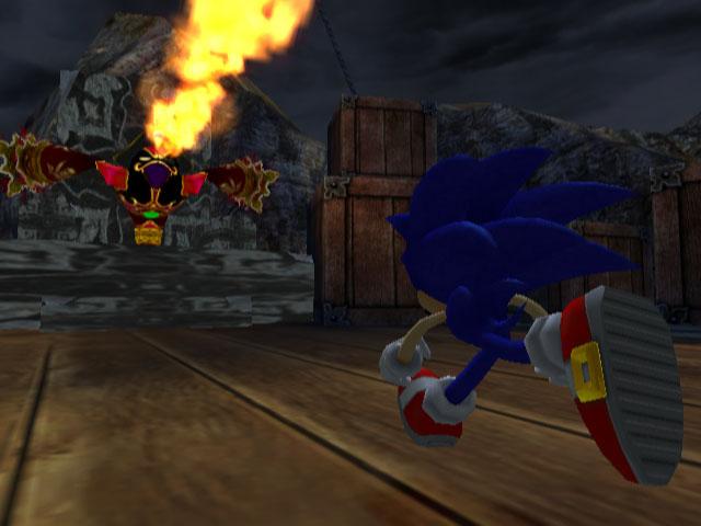 SonicSR Wii 044
