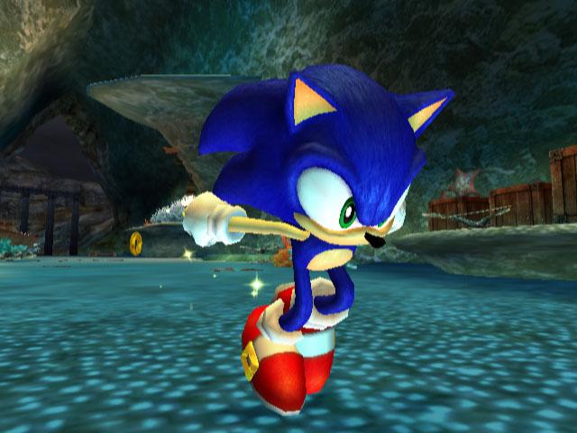 SonicSR Wii 045