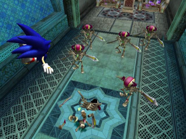 SonicSR Wii 050