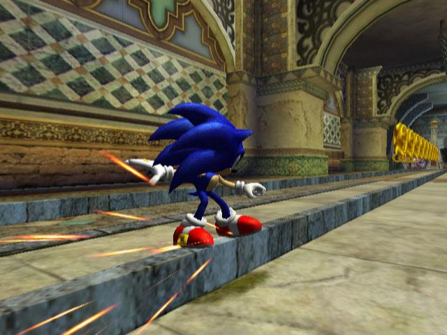 SonicSR Wii 051