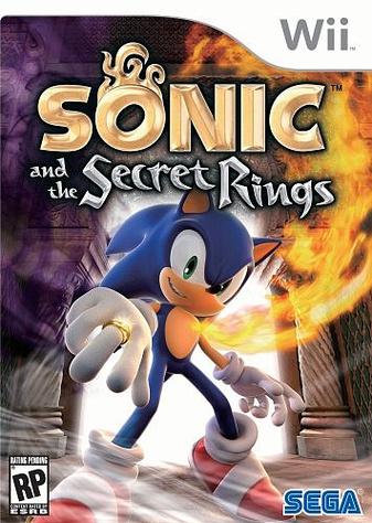 SonicSR Wii Jaquette 002