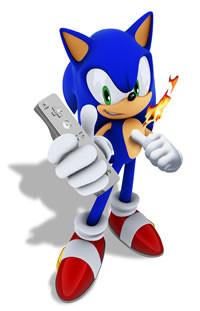 SonicSR Wii Visuel 001