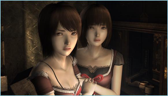 ProjectZeroII-CrimsonButterfly Wii Editeur 001