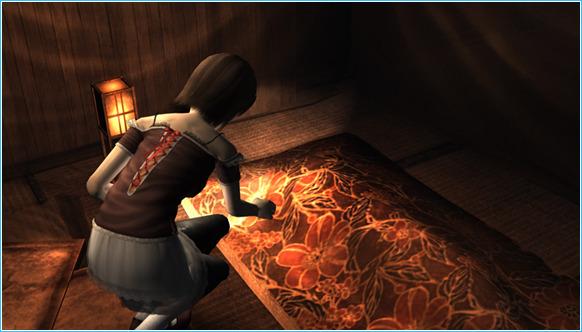 ProjectZeroII-CrimsonButterfly Wii Editeur 005