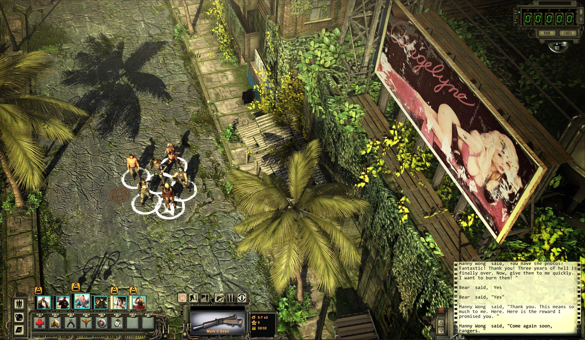 Wasteland2 Multi News 009