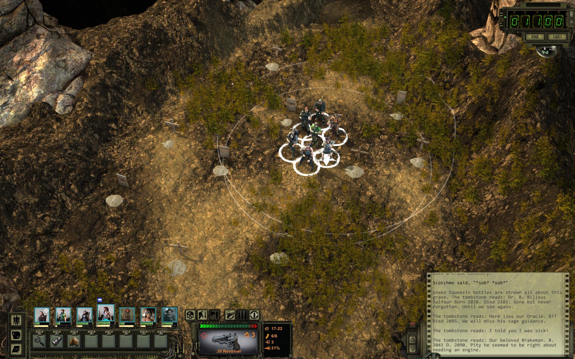 Wasteland2 Multi Test 003