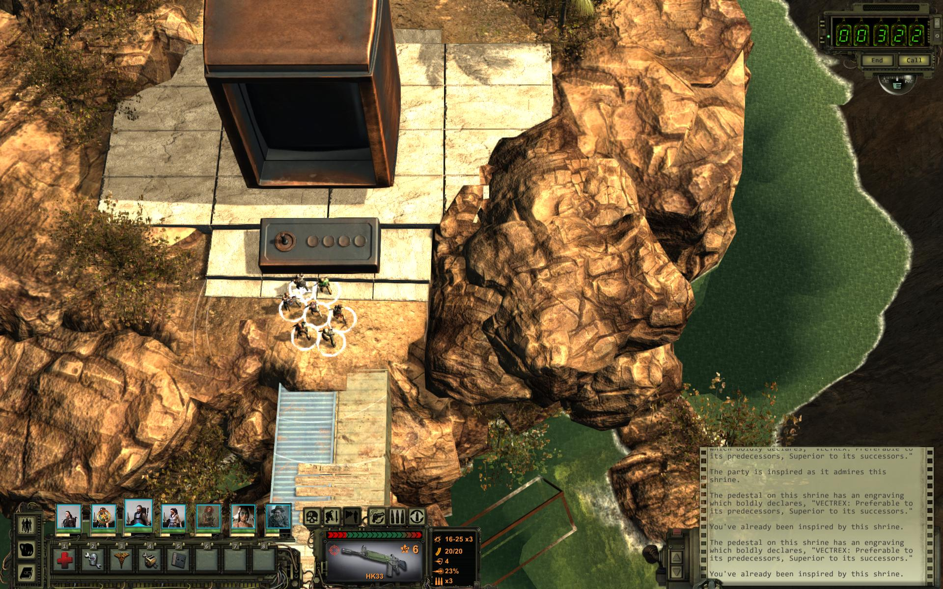 Wasteland2 Multi Test 004
