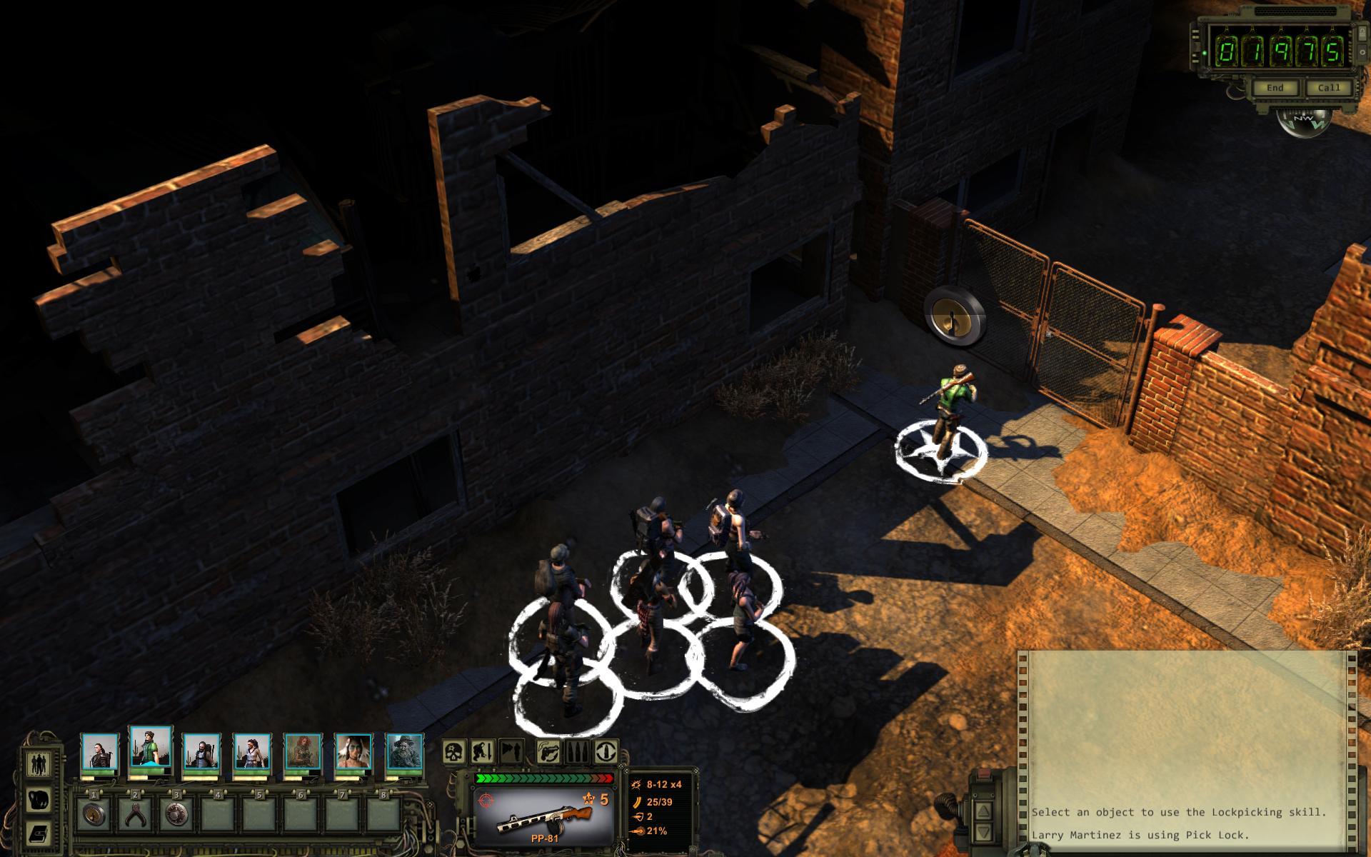 Wasteland2 Multi Test 005