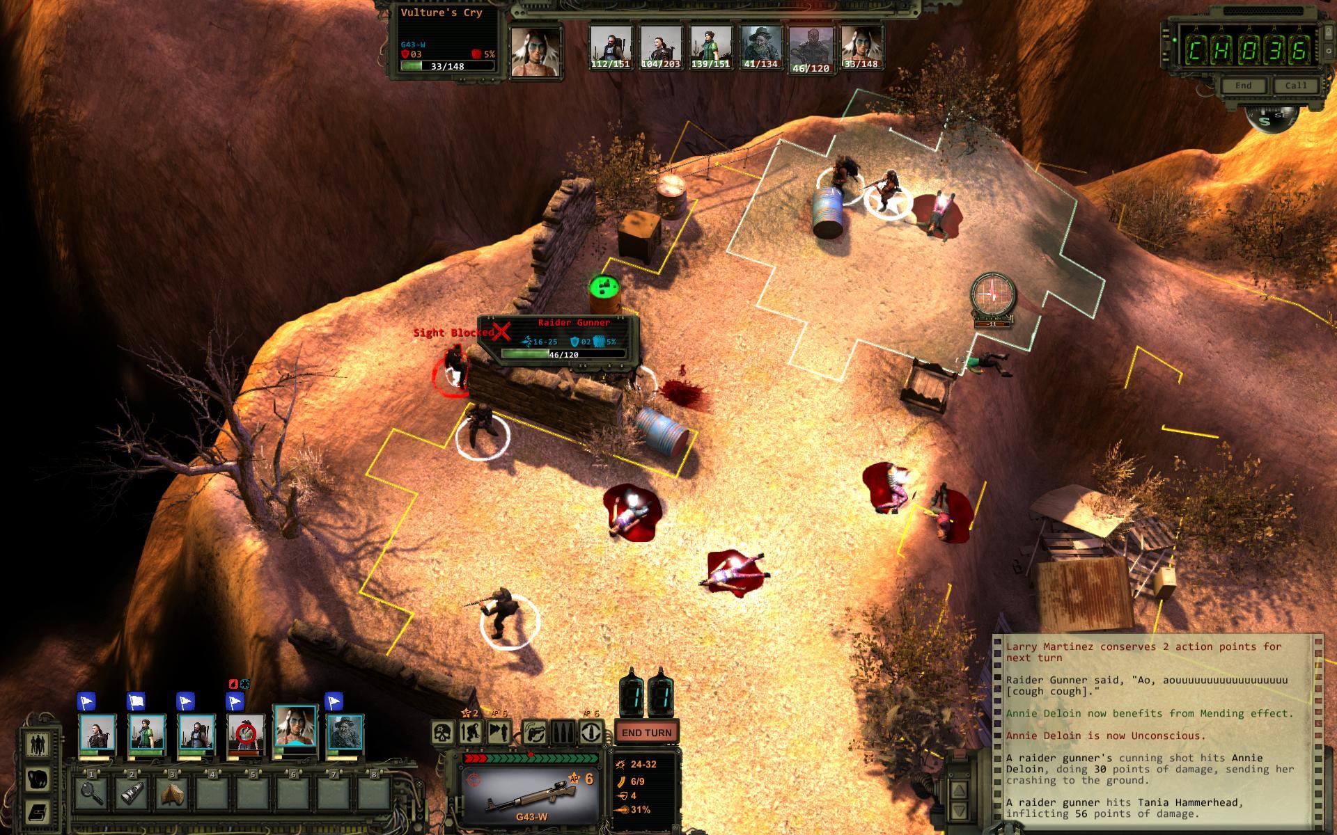 Wasteland2 Multi Test 006