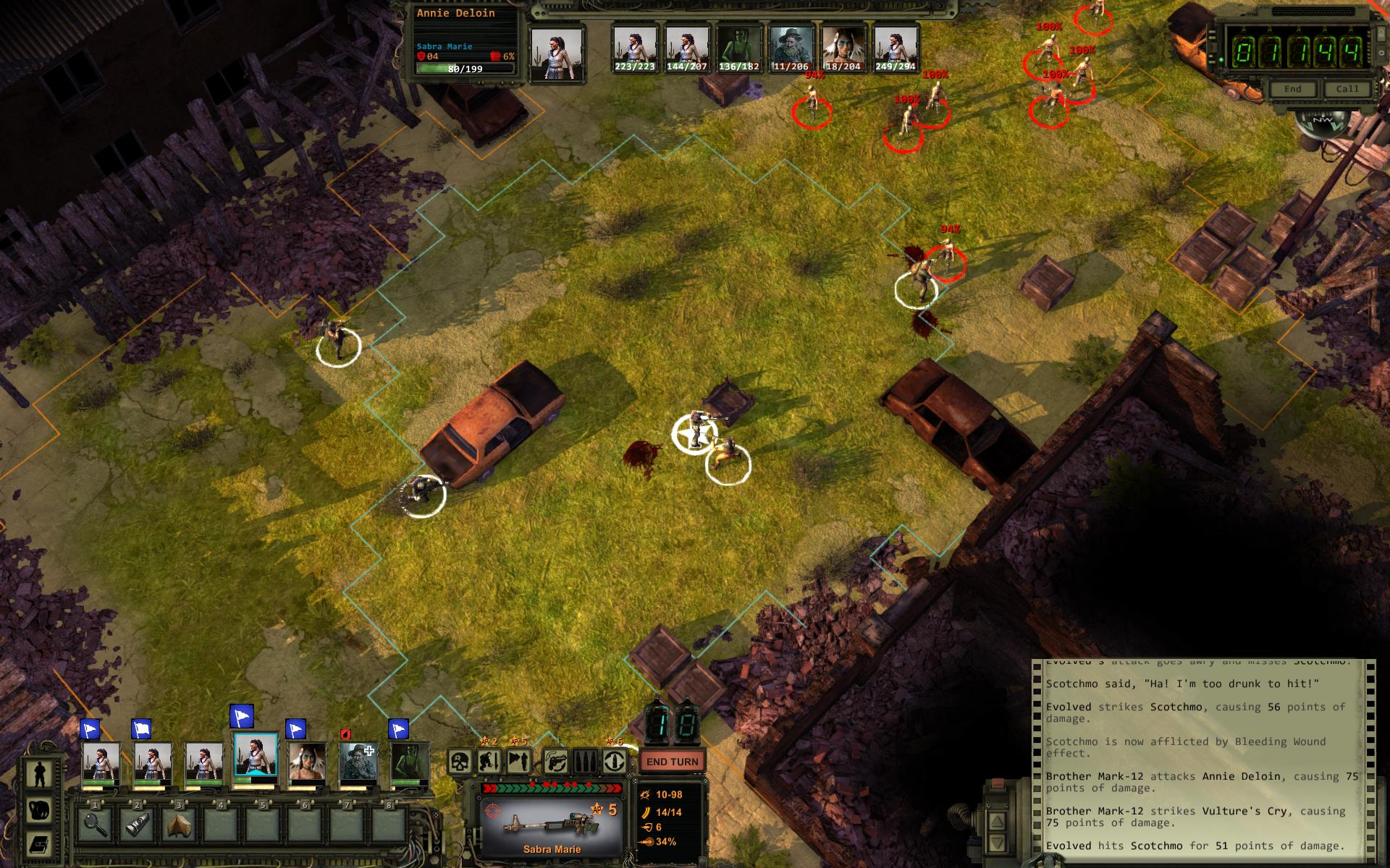Wasteland2 Multi Test 008