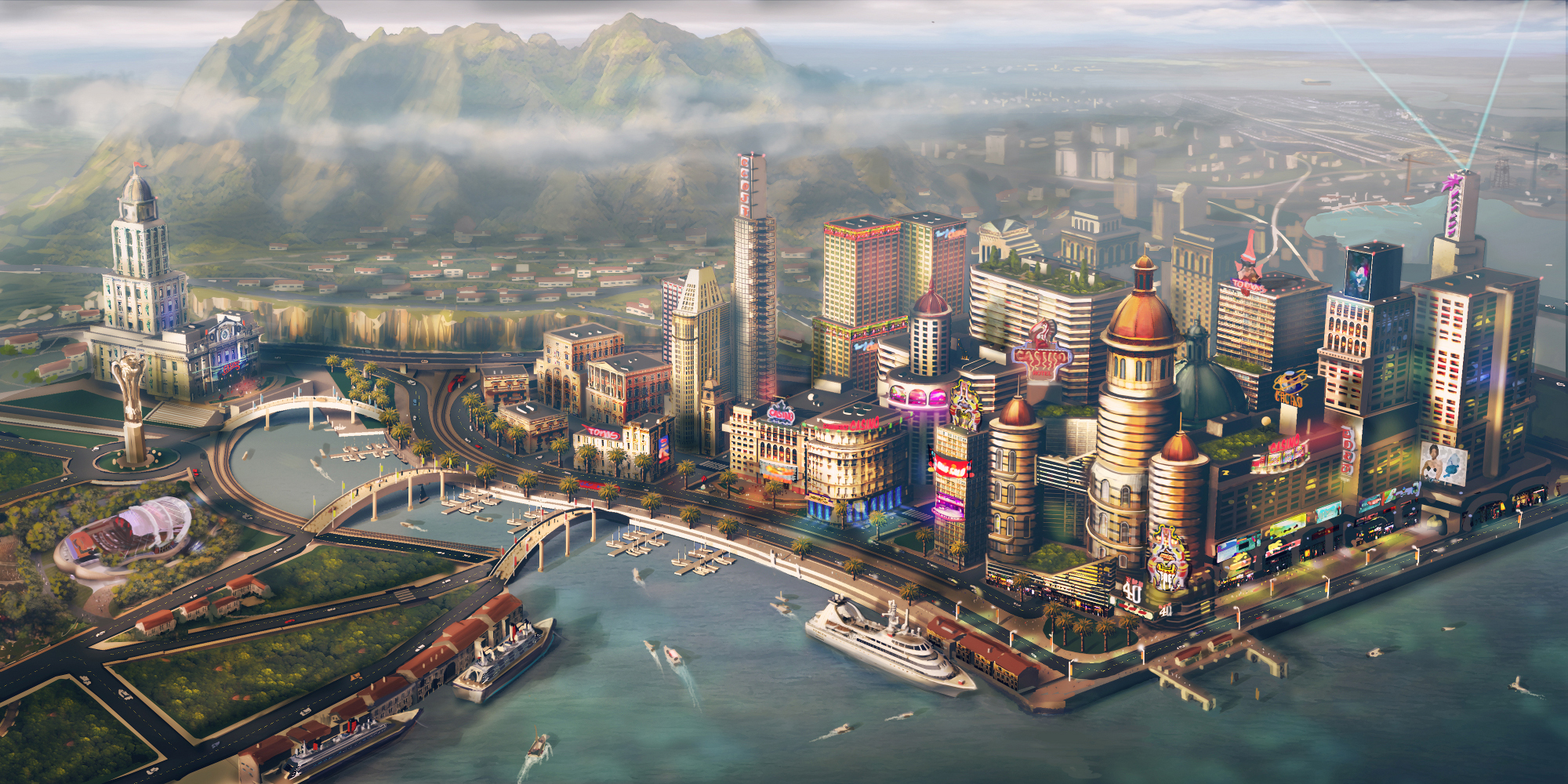 SimCity5 PC Visuel 007
