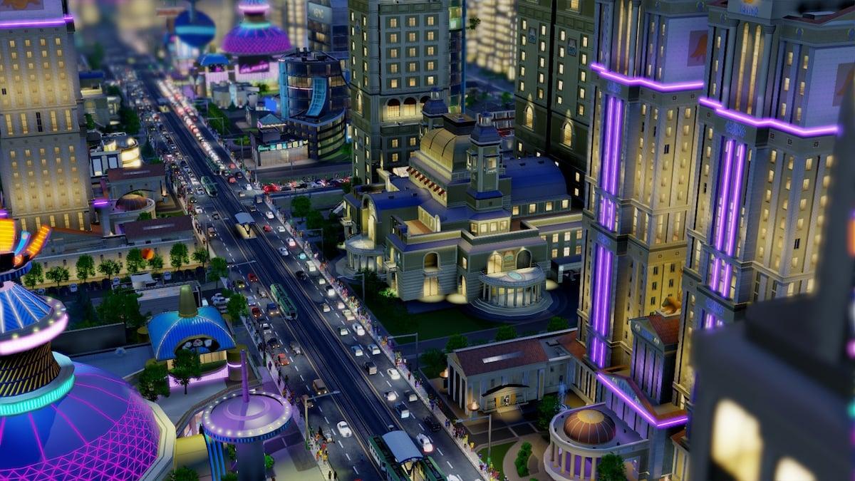 SimCity Multi Editeur 002