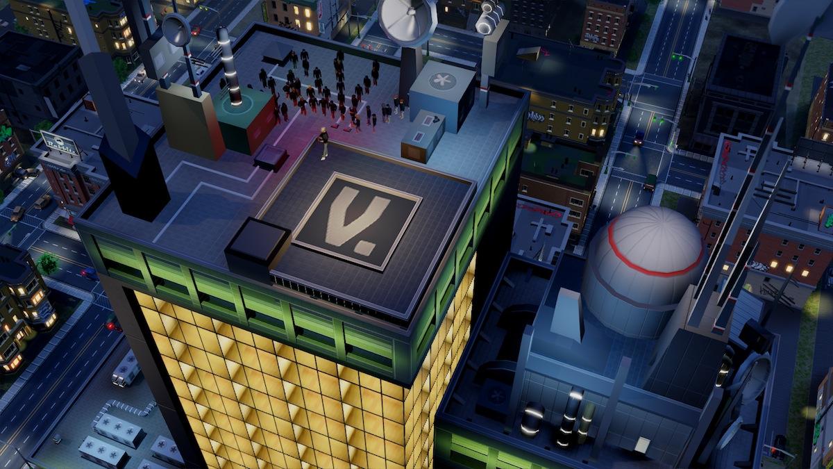 SimCity Multi Editeur 004