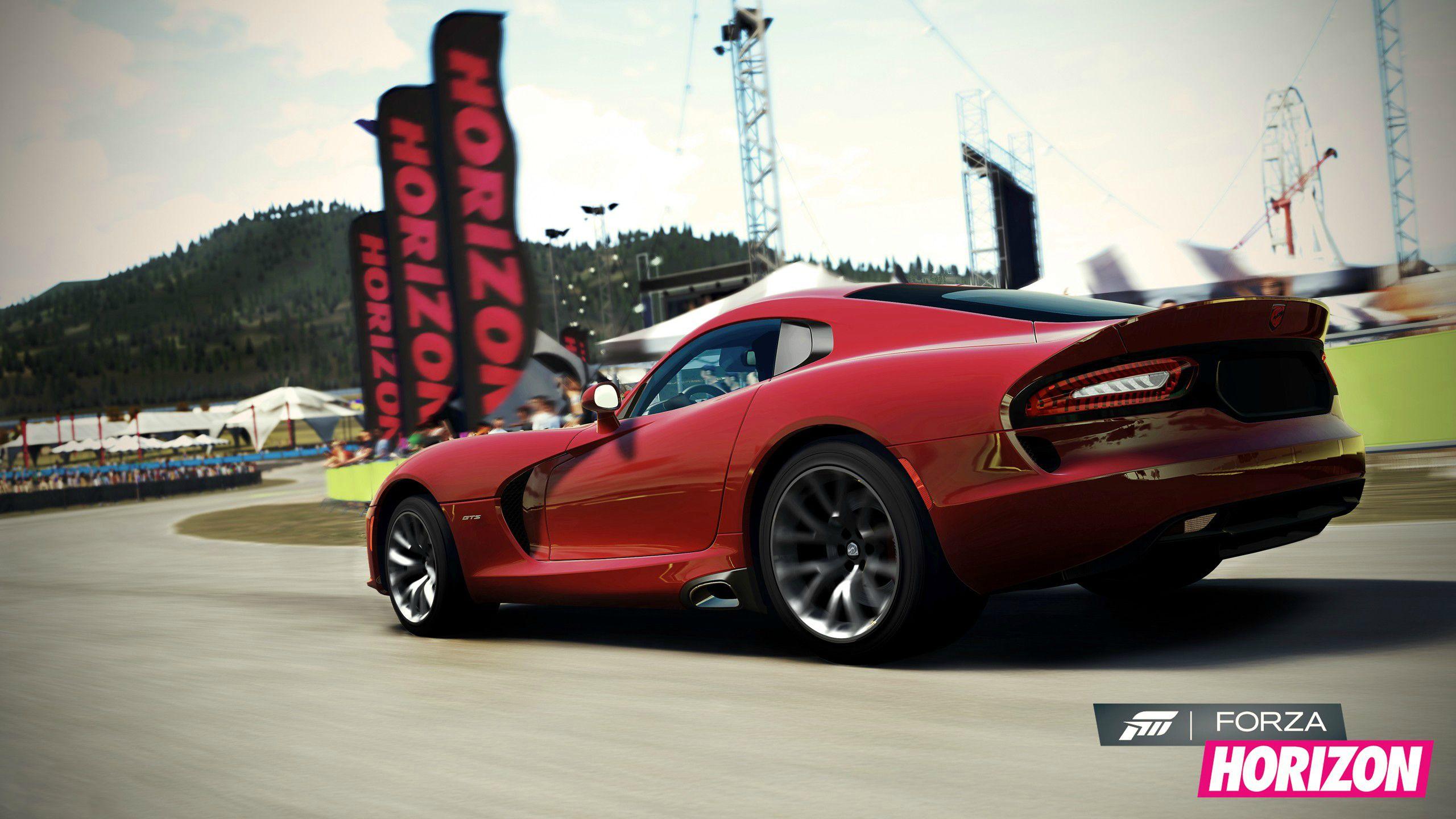 ForzaHorizon 360 Editeur 002