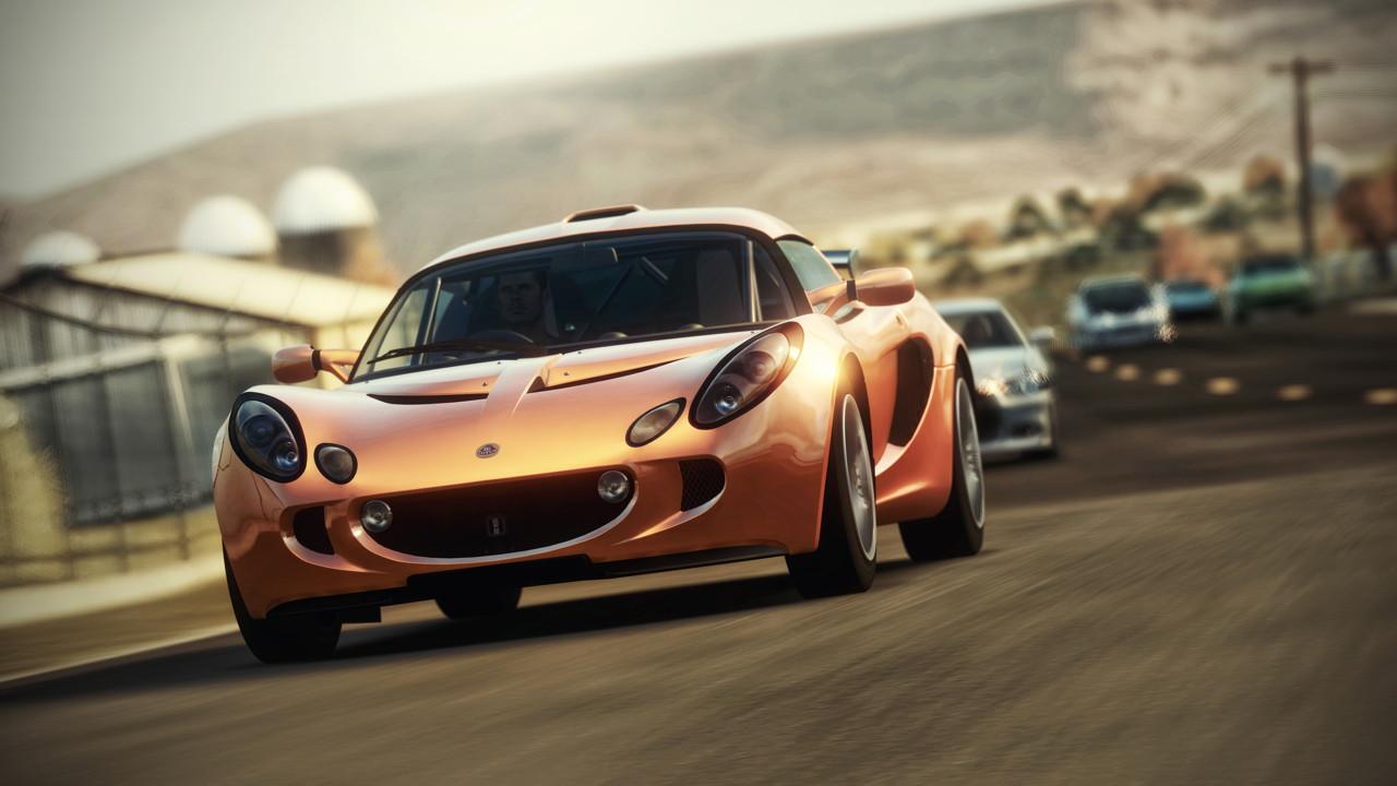 ForzaHorizon 360 Editeur 021